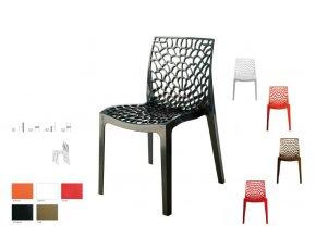 Jídelní židle AQ-0051