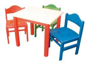 Dětská židle AQ-D601
