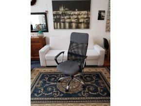 Kancelářská židle AQ-0307