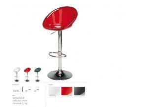 Barová židle AQ-0759