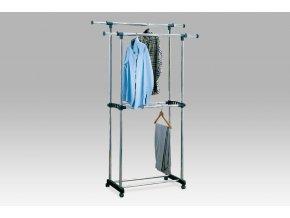 Stojan na šaty - štendr - věšák na oblečení AQ-020