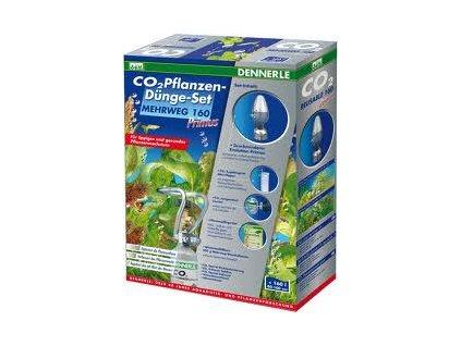 Dennerle CO2 set Primus 160