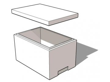 Thermobox typ Z