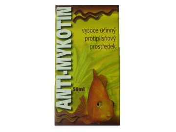 Anti-mykotin 50ml