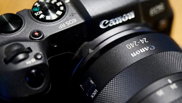 Canon RF 24-240 f/4-6.3 – prvé dojmy