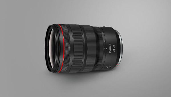 Canon rozšíril rad objektívov RF o dva modely