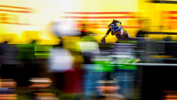 Roman Borák: fotograf na MS v motokrose