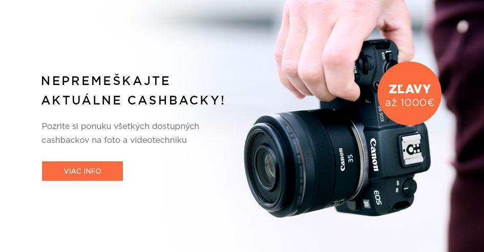 Cashback akcie v AQT.sk
