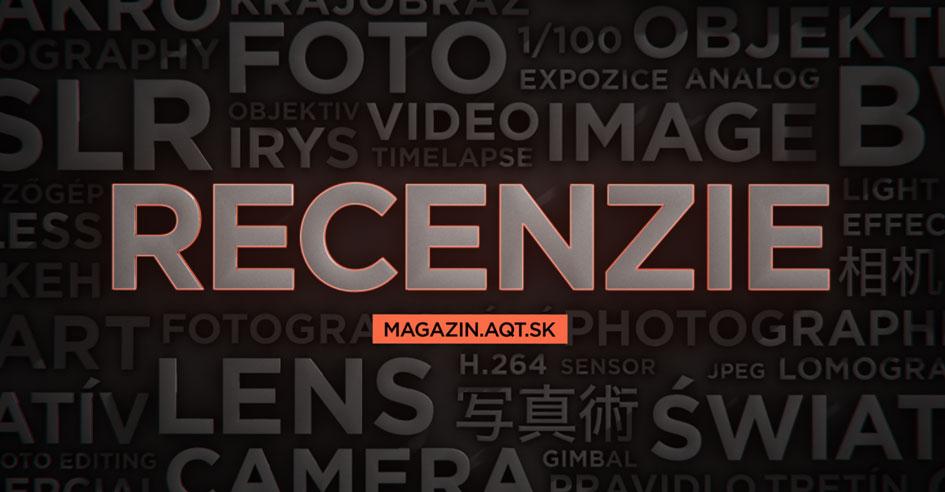 Magazín AQT
