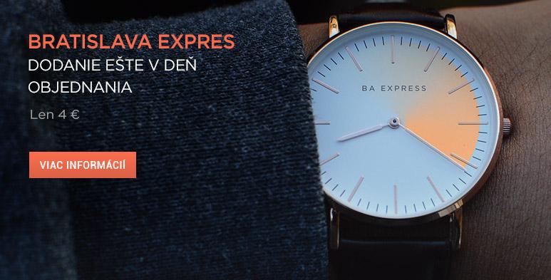 Bratislava express