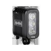 Svetlá pre Action Videokamery