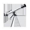 Teleskopy, hvezdárske ďalekohľady