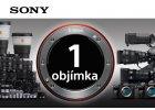Zľava 100 € na objektív Sony