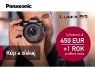 Panasonic - Zľava na FullFrame