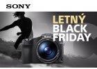 Sony - Letný Black Friday