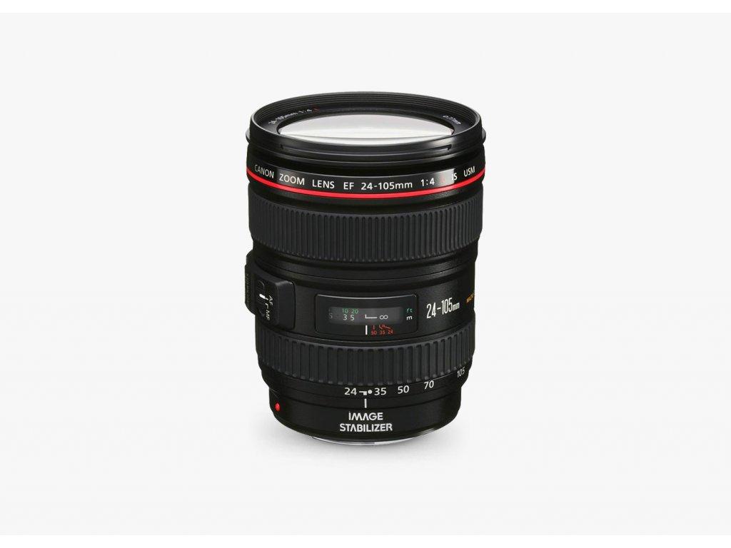 Canon EF 24 105 f4