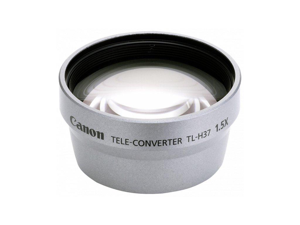 1225(1) canon tl h37 telekonvertor