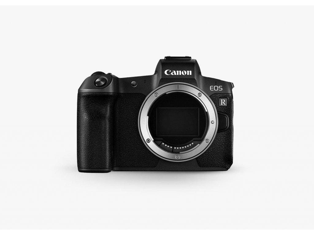 Canon EOS RP darceky 2020