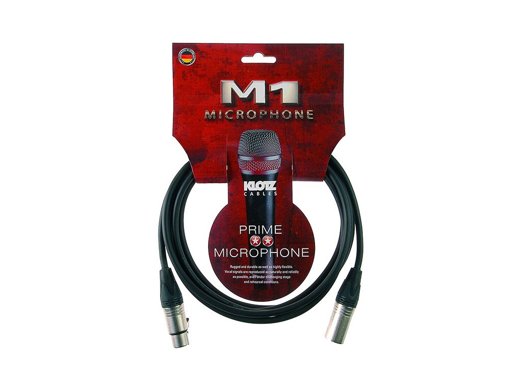 M1K1FM