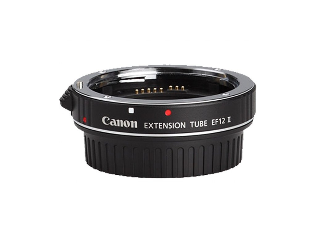 15575(1) canon extension tube ef 12ii