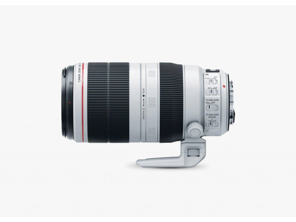 Canon EF 100 400mm