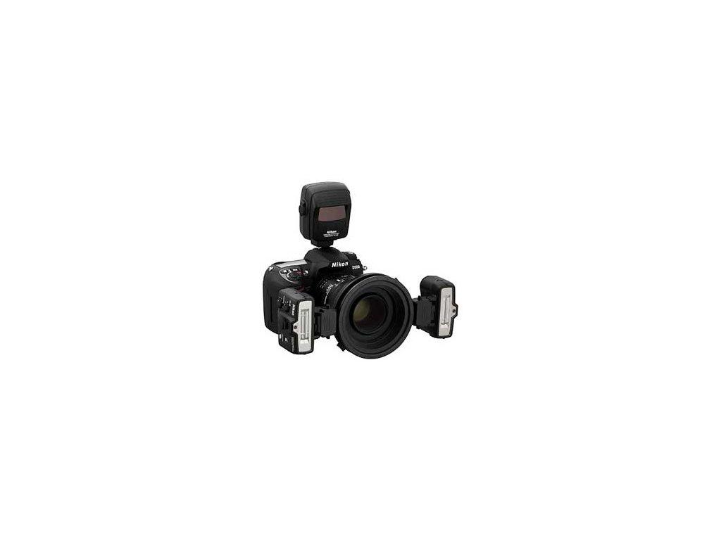 Nikon Blesk SB-R1C1 Macro kit s SU-800