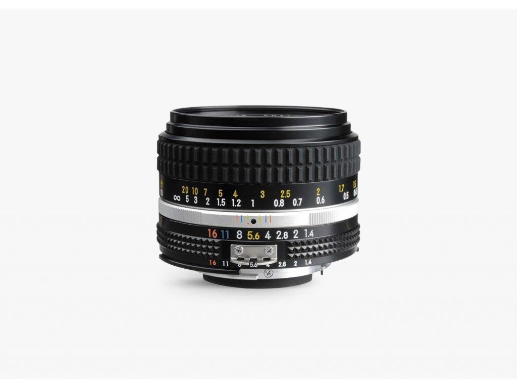Nikon Nikkor 50mm f1.4