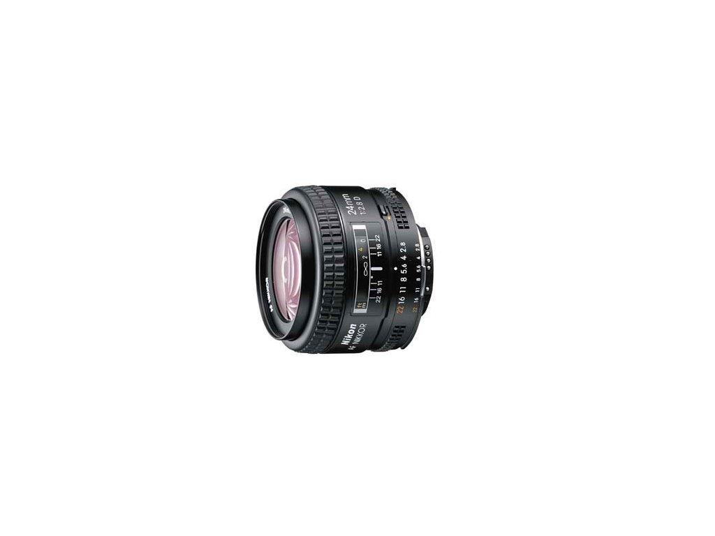 15831(1) nikon af nikkor 24mm f 2 8d