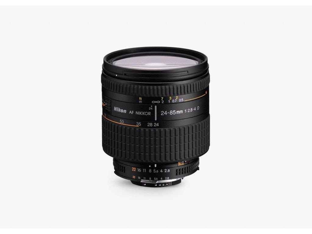Nikon AF Nikkor 24 85mm f2.8 4D IF