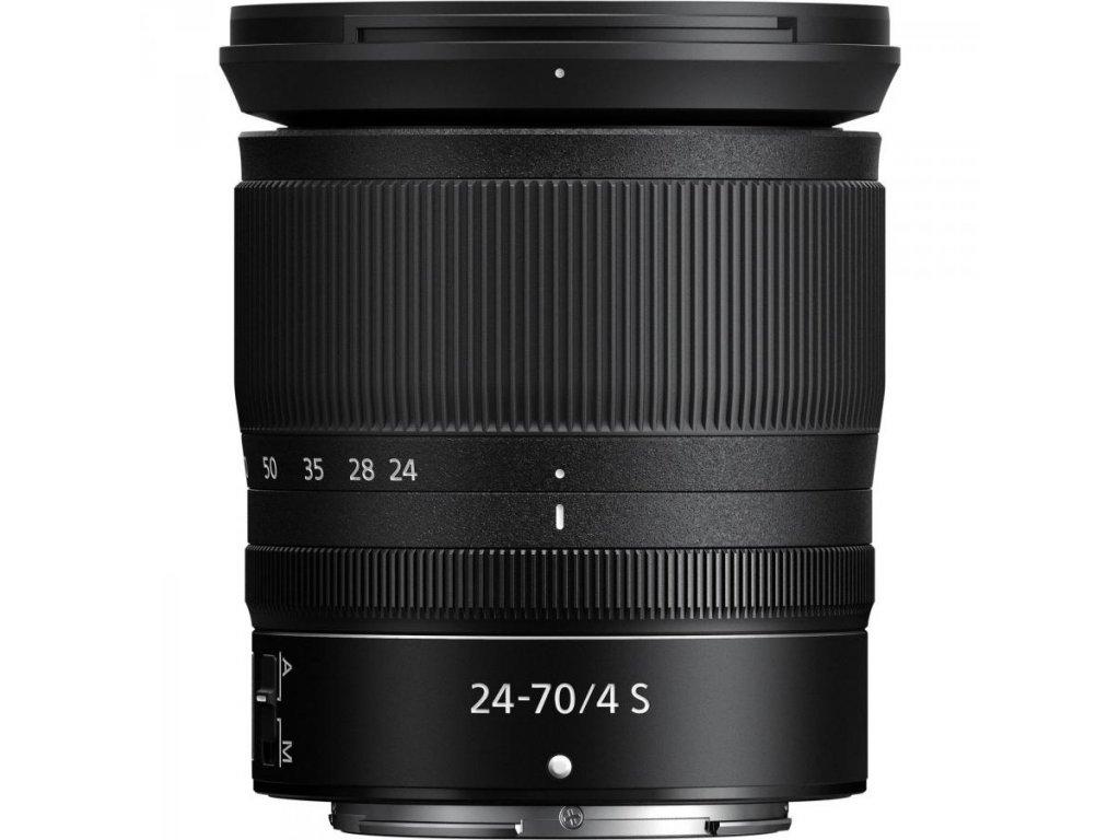Nikon NIKKOR Z 24 70mm a