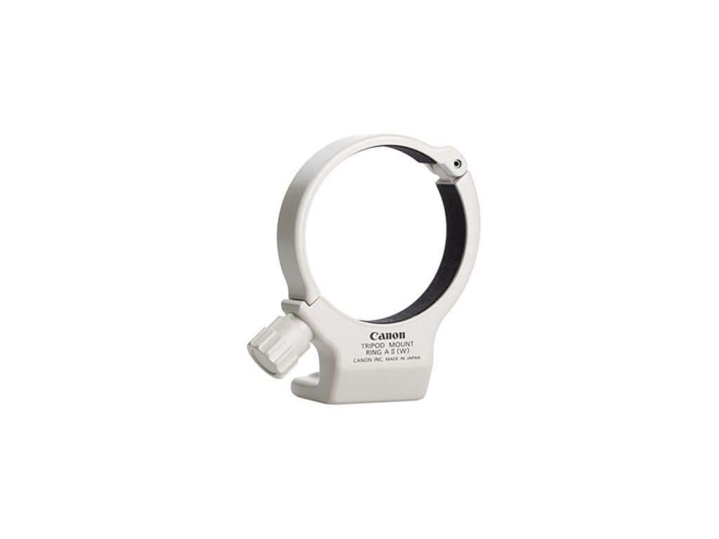 1799(1) canon tripod mount ring a ii biely