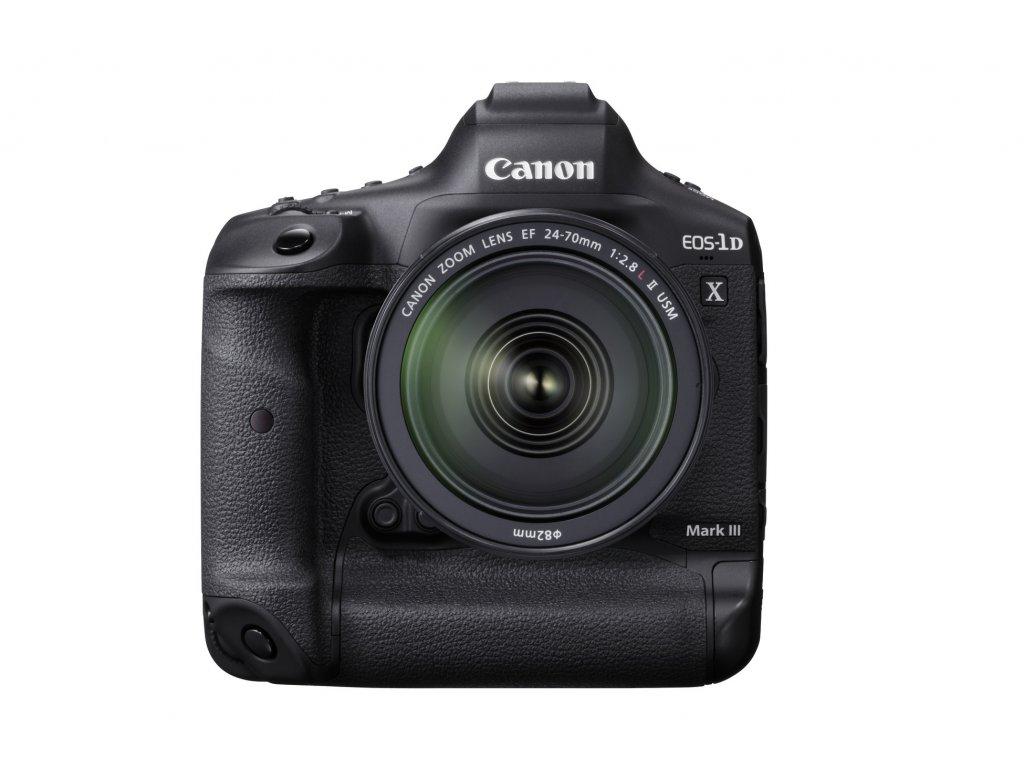 Canon EOS 1DX kit 64GB