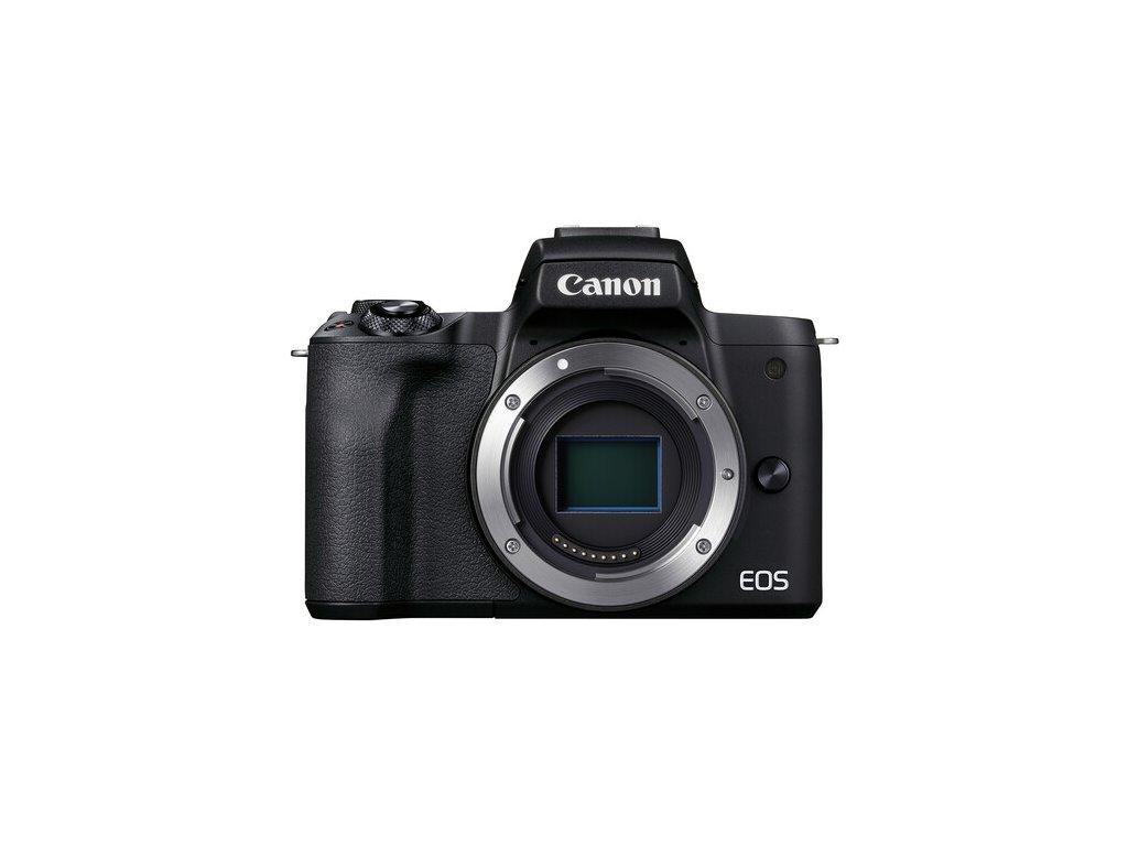 Canon 4728c001 eos m50 mark ii telo