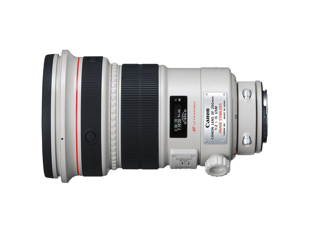 2140 7 canon ef 200mm f 2l is usm