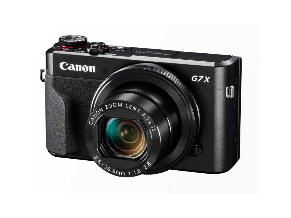 Canon PowerShot G7X Mark II KIT