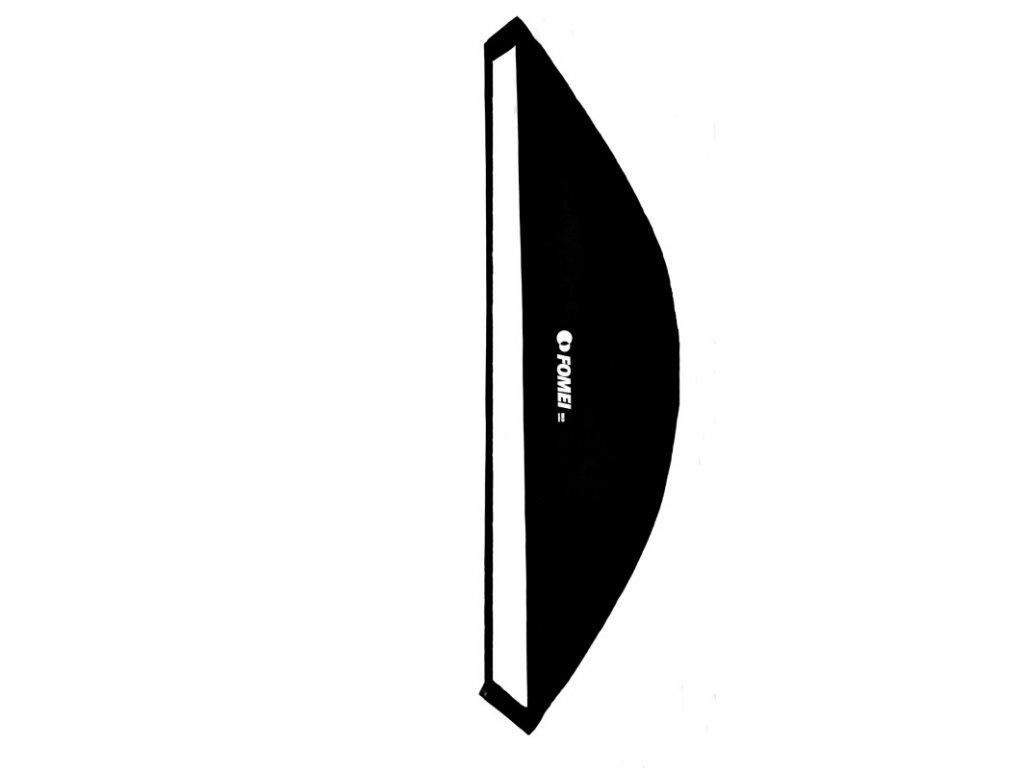 23104 40x120s strip box exclusive softbox vratane speedringu bez adaptera fomei