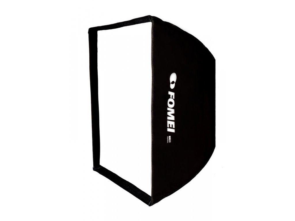 23106 100x100s square exclusive softbox vratane speedringu bez adaptera fomei