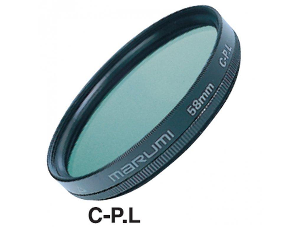 23366 1 filter 28mm c pl marumi