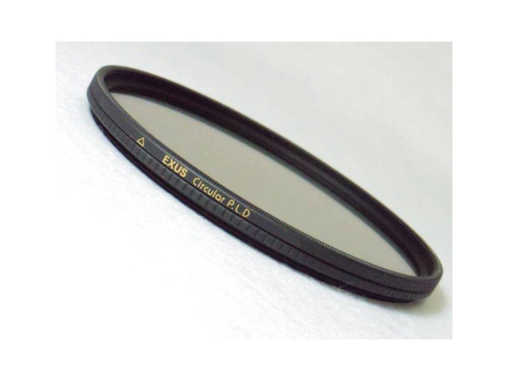 23399 46mm circular pl c pl exus marumi