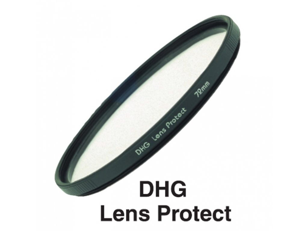 23453 dhg 43mm lens protect marumi