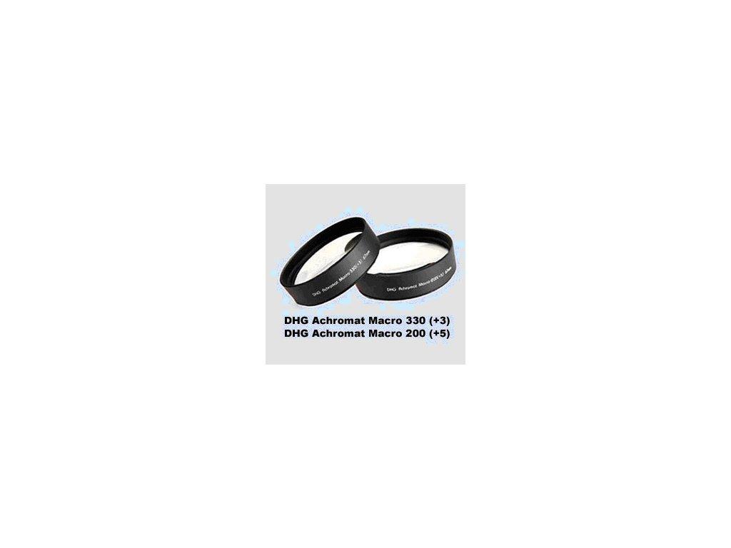 23609 dhg 55mm achromat macro 200 5 marumi