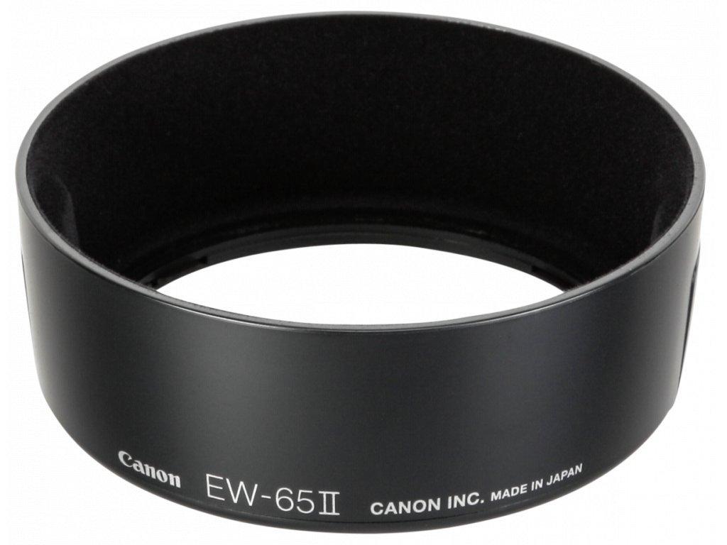 55755 canon ew 65 ii lens hood