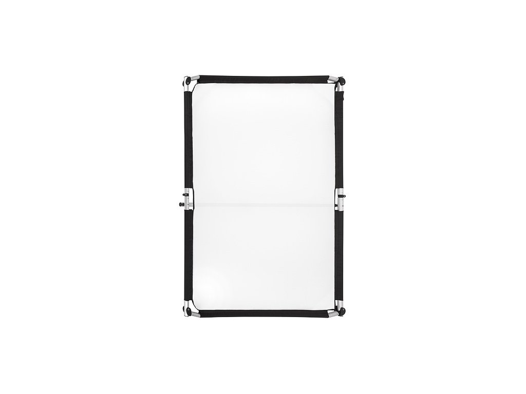 24081 quick clap slip 1 x 1 5m translucent with uv coating fomei