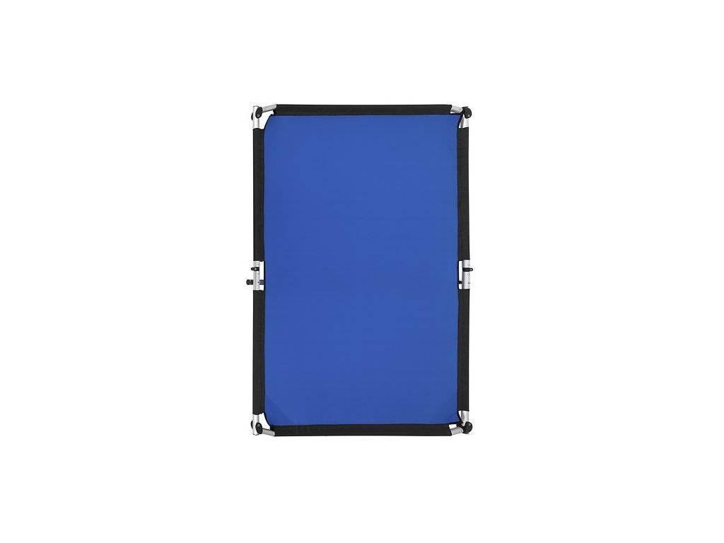 24881 quick clap slip 1 5 x 2m chromakey blue fomei