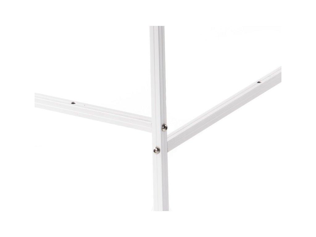 26038 1 mini table 2 kovova konstrukcia stola fomei