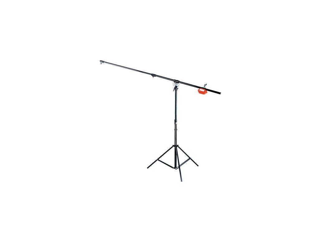 29155 1 medium boom light stand stativ terronic