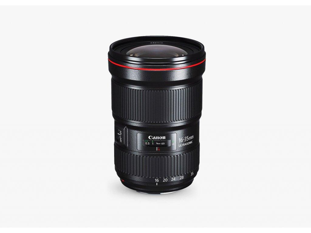 Canon EF 16 35mm f2.8L III USM