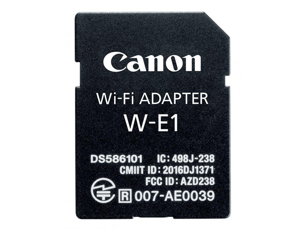 32383 canon wi fi adapter w e1