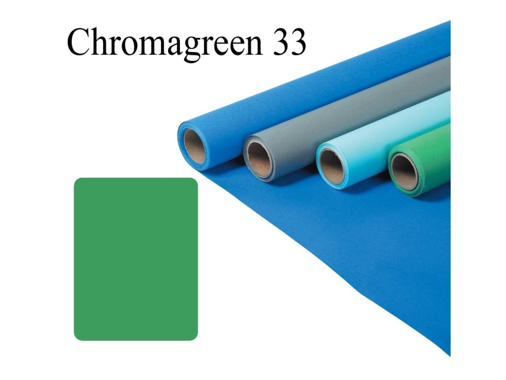 37728 1 35x11m chromagreen fomei papierova rola fotograficke pozadie fomei