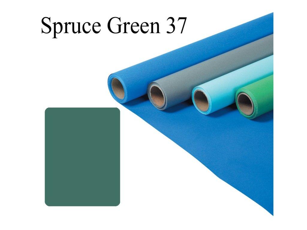 37737 1 35x11m spruce green fomei papierova rola fotograficke pozadie fomei